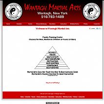 click to visit: Wantagh Martial Arts