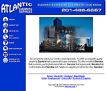 click to visit: Atlantic Cleaning Services