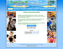 click to visit: Tropical Fitness